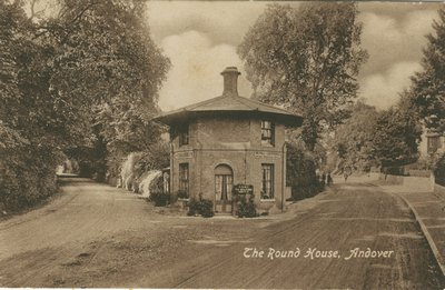 The Round House Andover